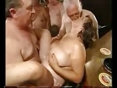 Mature Swingers Over 50 - Part....