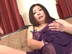 Japanese Grown-up Ayano Murasaki and Slave Uncensored