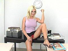 My teacher Mrs. Lauren Kain