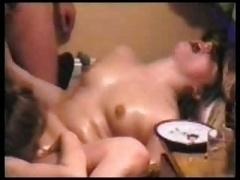Extremo, Orgasmo