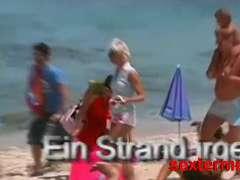 Sextermedia Strandschlampen