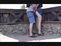 German Wife Orgasm