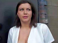 Sara Stone -naughty Nurse - By Tlh
