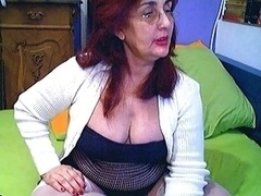 Greek Granny Live camera 3