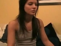 Young Homemade Amateur Te...