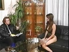 British - Haley & Russel in german vid