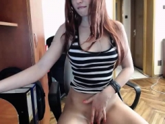 Excited Webcam Babe Get Strip And Masturbate On Cam Much more at