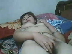 Chinese broad on online camera 078