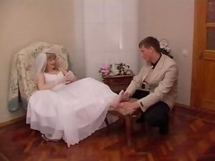 The top Sex With Young Bride