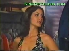 Lynda Carter(Wonder Woman) naked per sex episodes