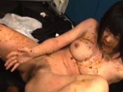 MAS107 japanese oriental boobs