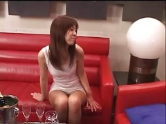 Korean whore wives