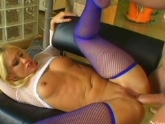 Double Rectal Dildo Bum Getting down and dirty