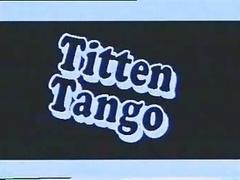 Classic Flix Titten Tango