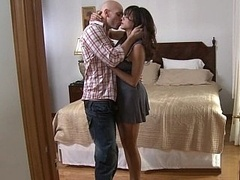 My wife's hot buddy Ariella Ferrera