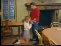 Amour au pensionnat (1981)
