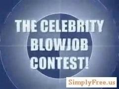 Unmatched Celebrity Bj