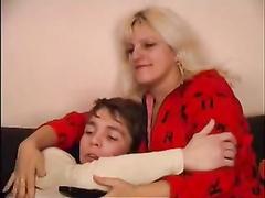 Super Hot mom