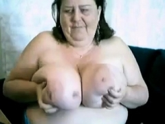 Adult bbw busty mature