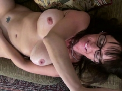 USAwives Old Lady Fellatio and furthermore Vibrator Masturbation