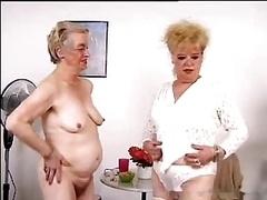Granny Lesbians R20