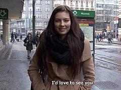 18 jahre, Leie, Tschechisch, Europäisch, Geld, Muschi, Realität, Jungendliche (18+)