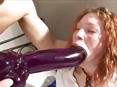 Fellatio Deepthroat and also Gagging  Compilation