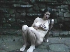 Mature Squirting A Lot !