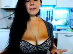 PublicAgent Brunette 18-19 y.o. with big tits