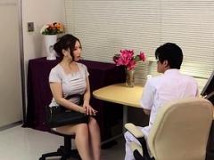 Asiatisch, Japanische massage, Massage, Milf, Erotischer film