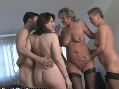 Mature sluts, real life moms and hot MILF porn movies