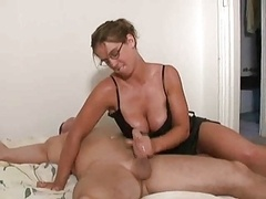 Amatuer homemade fuck and furthermore jerk