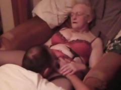 Британки, Бабушки, Домашнее видео