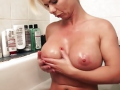 Really German Anal Eager mom