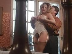 Anal, Sexo duro, Italiano, Estrella porno, Clasico