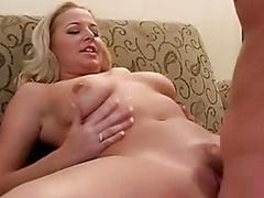 Jacy Andrews Genital cumshot Surprise