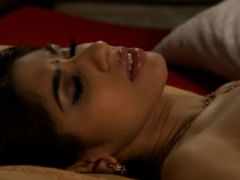Smoking hot Erotic Couple From India Try New Stuff
