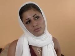 アラブ, 美女