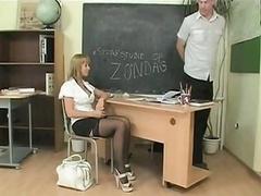 The Hot School Director