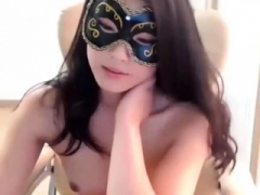 Good-looking Tiny Titty Non-pro Teenage Masturbation