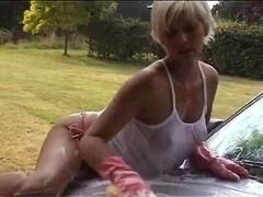 Jo client car wash