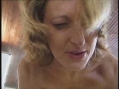 French  pov mom i`d like to fuck anal  extra and plus french dude