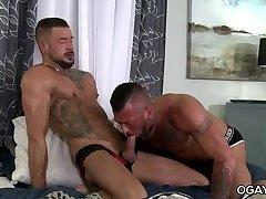 Dolf and Hugh share their fantasies