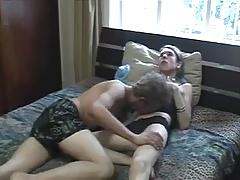 Losing homosexual virginity in a photoshoot 01