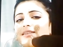 Shruti hassan spit and cum tribute