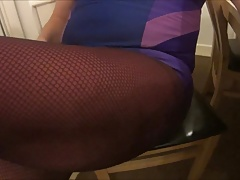 Fishnets and Boots