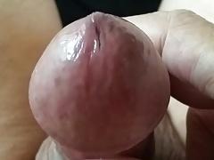 japanese small cock Close-up cumshot106