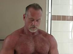 Mickie: A Sexy Daddy