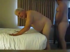 Grandpa and mature men fucking