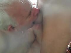 Grandpa blowjob series - 19